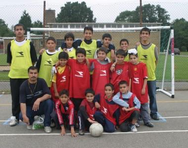 Al-Huda Sports and Last Day (2005)