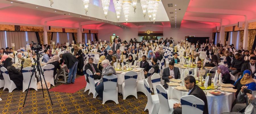 NOF Gala Dinner (2015)