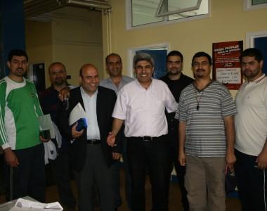 Al-Huda Teacher's Appreciation Event (2008)