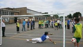 Al-Huda Sports Day (2009)