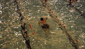 Noor Swimmathon for Orphans (2006)