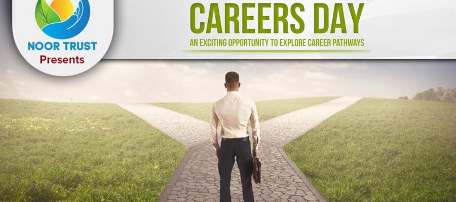 Noor Trust Careers Day